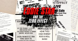 Eddie Star - Live From Hollywood