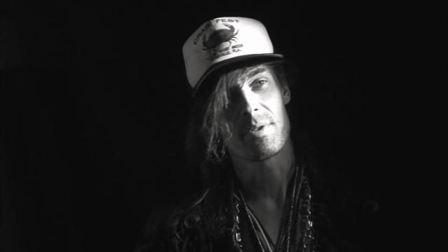 "Jesse Camp - Behind the scenes of Eddie Star's ""2017."""