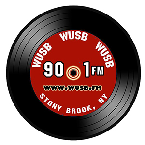 WUSB -Stony Brook