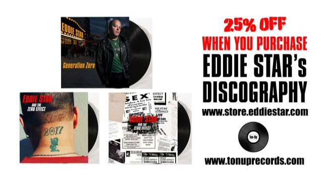 Eddie Star Catalog Titles