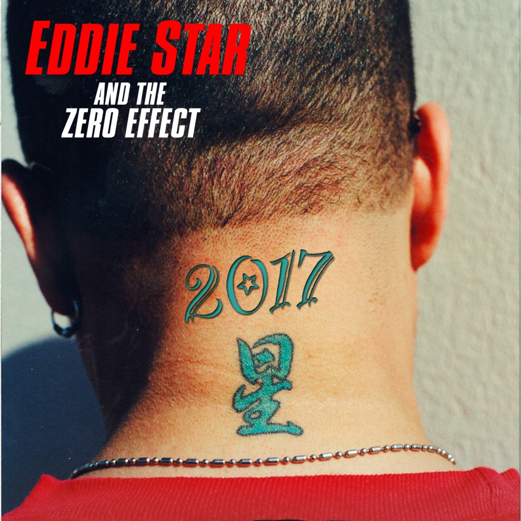 Eddie Star - 2017 Single Artwork