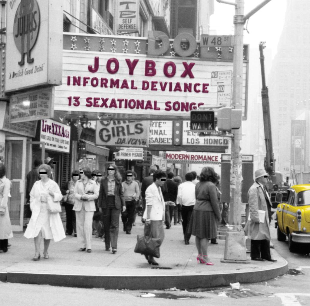 JoyBox - Informal Deviance