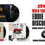 Eddie Star Catalog Titles